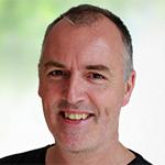 Foto bpv-coördinator Stanley Willemsen